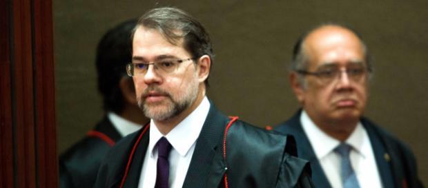 Ministros da Corte ficam incomodados com declaração de Villas Bôas
