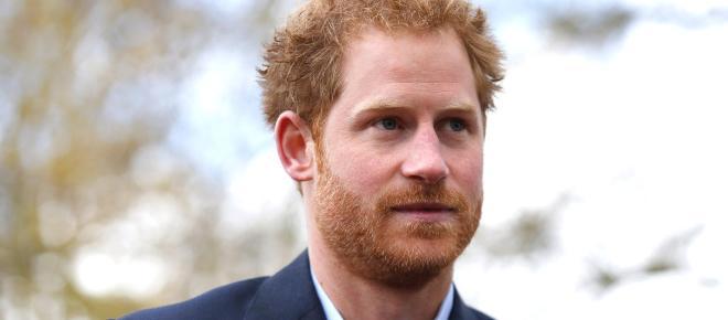 El príncipe Harry encabeza la lista como el miembro más popular de la realeza