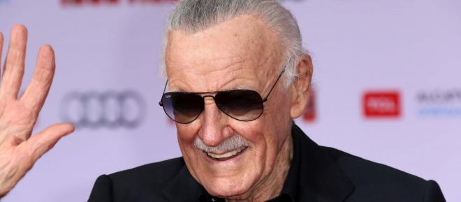 Stan Lee, incontournable scénariste de Marvel Comics, est mort