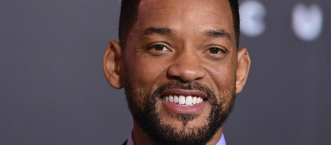 Will Smith si racconta: 'Non esiste l'impossibile'