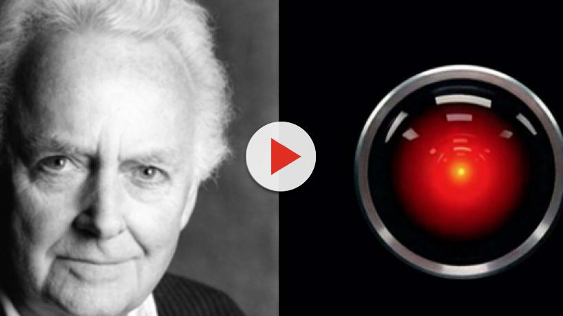 Douglas Rain, the voice of HAL 9000 in 2001: A Space Odyssey, dies at 90
