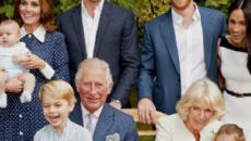 Prince Charles celebrates turning 70
