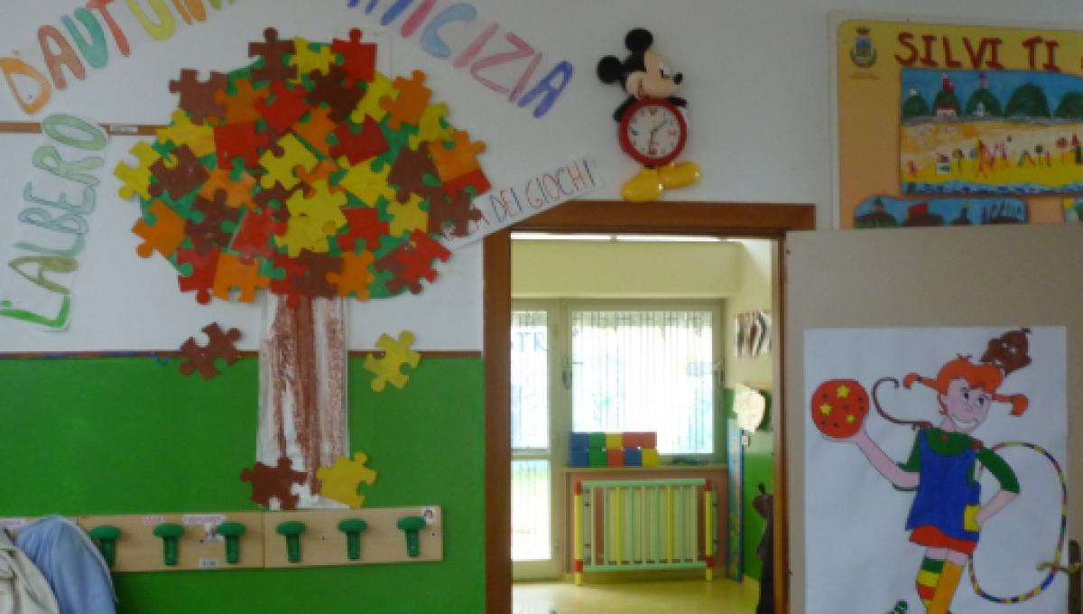 Cucina Della Mamma Nocera Inferiore tenta di portare via una bambina da scuola: mistero a nocera