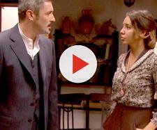 Anticipazioni Il Segreto: Alfonso e Emilia saranno arrestati - blastingnews.com