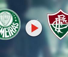 Ao vivo: Palmeiras x Fluminense