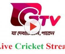 Ban vs Zim 2nd TEst live streaming (Image via GTV)