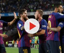 Barcelona 3-0 Alaves result, La Liga 2018/19 match report: Lionel ... - standard.co.uk
