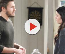Beautiful, anticipazioni: Liam chiude con Steffy e mette incinta Hope - gogomagazine.it