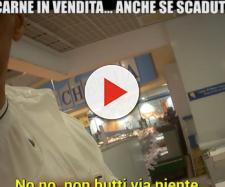 Carne scaduta e rimessa in vendita nei supermercati: il servizio-scandalo delle 'Iene'
