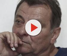 Cesare Battisti, condenado na Itália por crimes de assassinato
