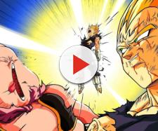 Dragon Ball Z - Vegeta Vs Majin Buu (AMV) - YouTube - youtube.com