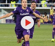 Federico Chiesa, su di lui le attenzioni di Juventus e Inter che potrebbero dare vita ad un'accesa sfida per acquistarlo