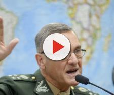 General Eduardo Villas Bôas se manifesta sobre atuação norueguesa em florestas brasileiras