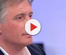 Giorgio Manetti torna in tv ma non a Uomini e donne