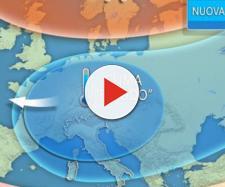 In Italia arriva 'Attila', il vortice di aria gelida dalla Russia
