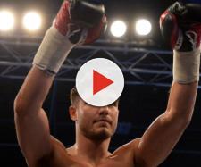 Josh Kelly, peso welter: astro nascente della boxe britannica