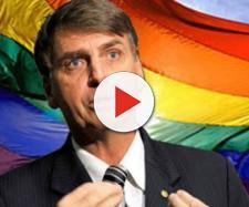 'O povo brasileiro não se preocupa se o futuro ministro for homem, mulher, gay ou negro', comentou Bolsonaro durante campanha.