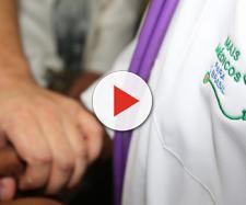 O programa Mais Médicos fornece boa parte dos salários dos profissionais a Cuba
