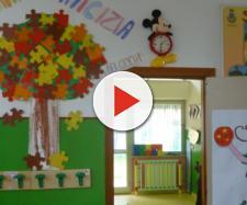 Tenta di portare via una bambina da scuola: mistero a Nocera Inferiore