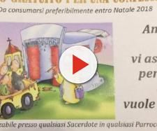Verona: parroco distribuisce il 'buono confessione': 'Dio ci viene incontro dappertutto'