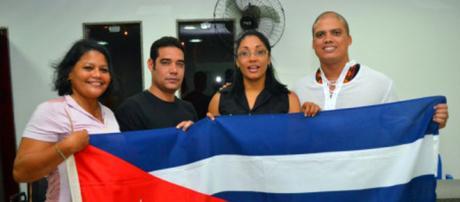 Desde 2013, Cuba envia médicos ao Brasil.