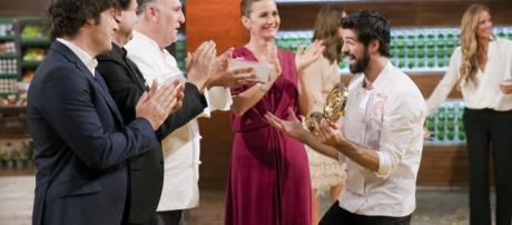 TVE no podrá transmitir la final de Masterchef Celebrity