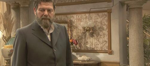 Anticipazioni Il Segreto: Mauricio si innamorerà di Donna ... - spettegolando.it