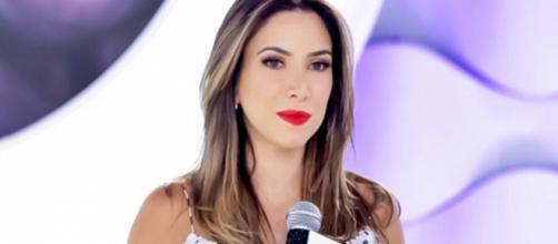 Atitude de Silvo Santos gera revolta nas redes sociais e filha do apresentador sofre