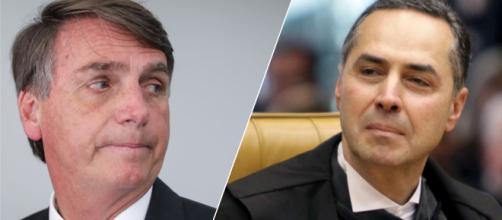 Bolsonaro tem 3 dias para se explicar ao TSE quanto às contas de campanha.