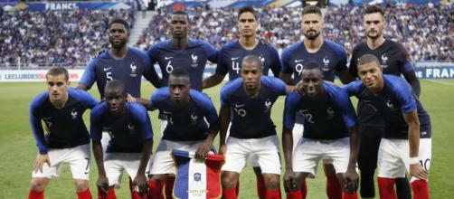 Equipe de France : les gros absents des deux prochains matches