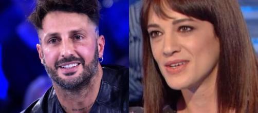Fabrizio Corona piace a Dario Argento