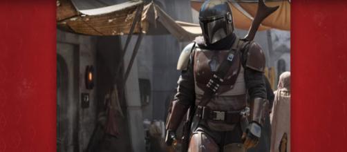 Pedro Pascal may lead The Mandalorian - (Image via YouTube/Star Wars
