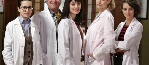 Replica L'allieva 2, quinta puntata online su RaiPlay e in televisione su RaiPremium.