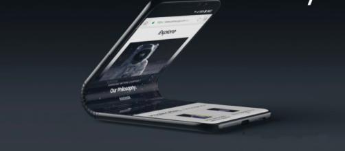 Samsung Galaxy F, ultime notizie