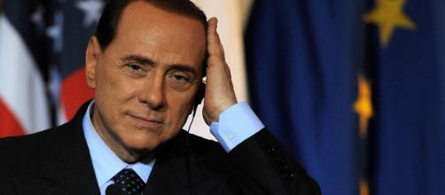 Silvio Berlusconi   Artribune - artribune.com