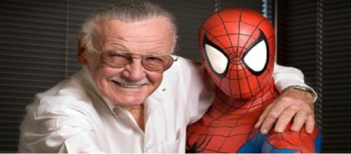 Stan Lee disse querer ter todos os personagens da Marvel no cinema