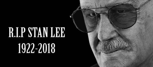 Twitter reacted to Stan Lee mix-up. - [MightyRacoon / YouTube screencap]