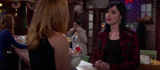 A new scene from 'The Young and the Restless.' - [The Young and the Restless / YouTube screencap]