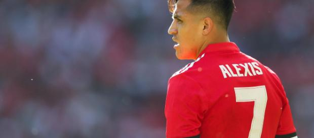 Alexis Sanchez to miss Manchester United pre-season tour for ... - nitwikfootball.com