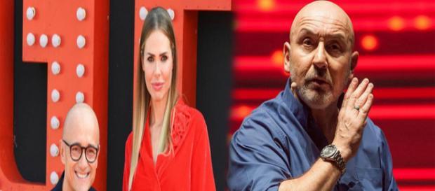 GFVip 3, Maurzio Battista contro il reality: 'Nella casa ci sono personaggi intoccabili'