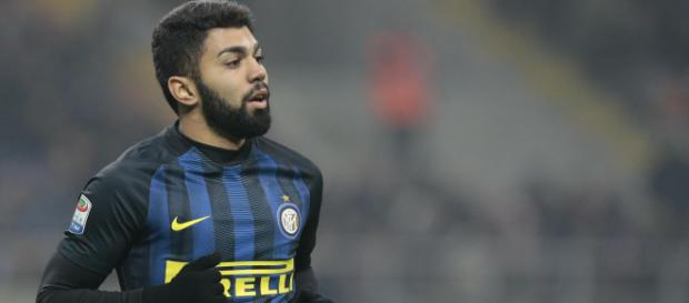 Gabigol: l'Inter potrebbe cederlo a gennaio, dopo il rientro dal prestito al Santos.