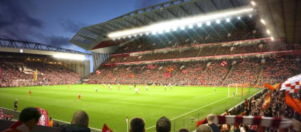Liverpool's Anfield is set to host the 2019 Magic Weekend. Image Source - liverpoolfc.com