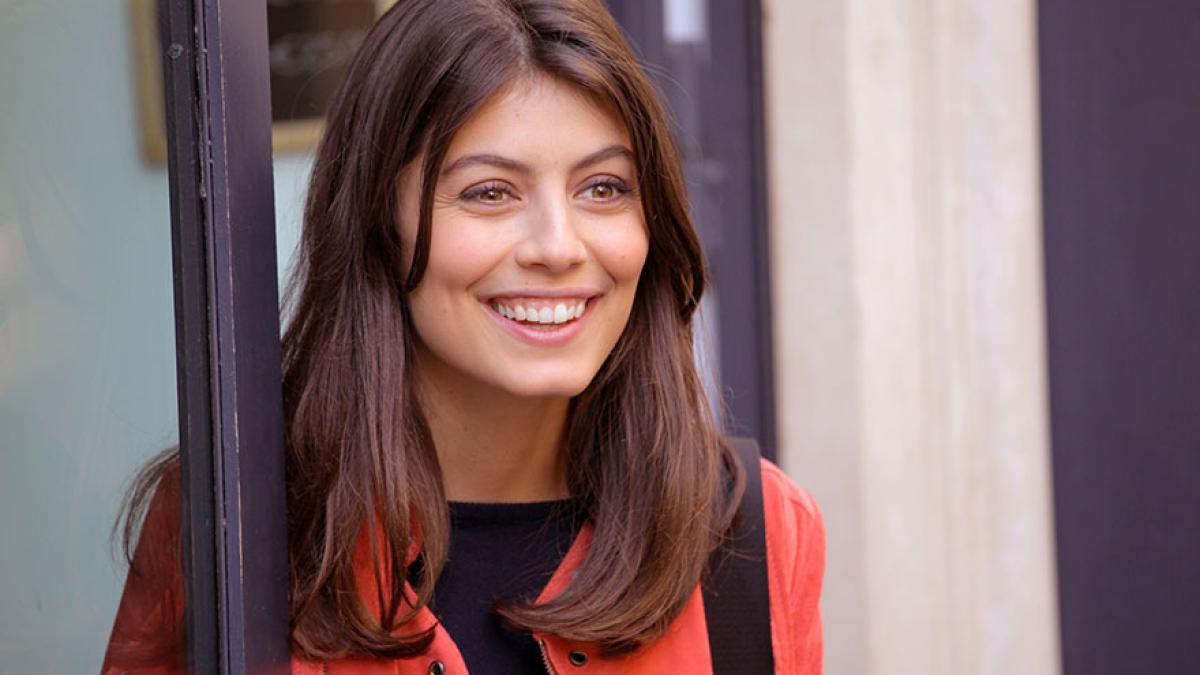 Alessandra Mastronardi Alessandra Mastronardi new pictures