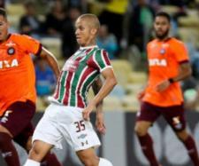 Fluminense vive princípio de crise após tropeços no Brasileiro (Foto: Lancepress)