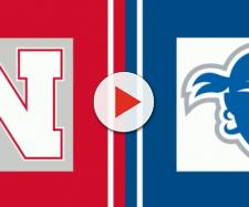 5 things we learned about the Huskers in their win over Seton Hall [Image via Big Ten Network/YouTube screencap]