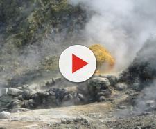 Campi Flegrei: il complesso vulcanico si sta ricaricando.