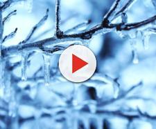 Gelo e neve arriveranno in tutta Italia