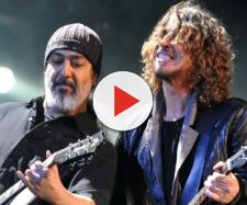 I Soundgarden durante un concerto (wmmr.com)