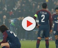 El PSG corre el riesgo de ser sancionado y eliminado de la Champions ... - goal.com