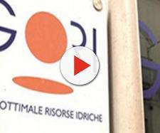 La Gori comunica la sospensione idrica in 4 comuni della provincia di Napoli e Salerno